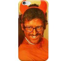 Gonna fucc the devil iPhone Case/Skin