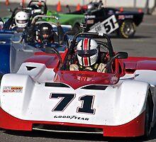 SCCA SRF Racing Event 3 by DaveKoontz