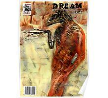 DREAM I COVER Poster