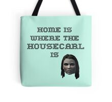 Sworn to carry your burdens Tote Bag