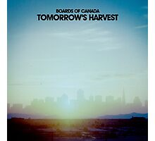 Boards Of Canada - Tommorow's Harvest Photographic Print