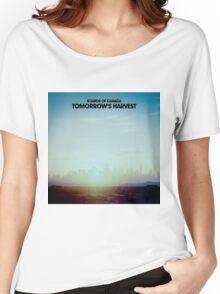 Boards Of Canada - Tommorow's Harvest Women's Relaxed Fit T-Shirt