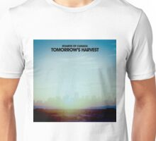 Boards Of Canada - Tommorow's Harvest Unisex T-Shirt