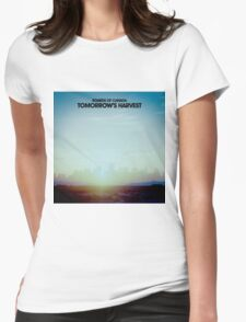 Boards Of Canada - Tommorow's Harvest Womens Fitted T-Shirt