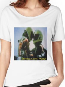 Boards Of Canada - Twoism Women's Relaxed Fit T-Shirt
