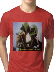 Boards Of Canada - Twoism Tri-blend T-Shirt