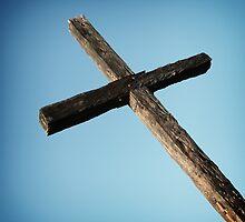 Ventura Cross by Henrik Lehnerer