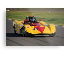 SCCA Racecar SRF3 49 Metal Print
