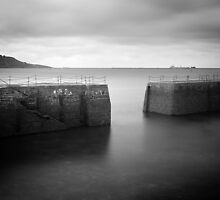 Old Harbour by greengage