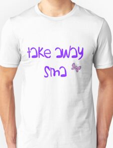 Take it Away T-Shirt