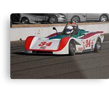 SCCA Racecar SRF3 34 Metal Print