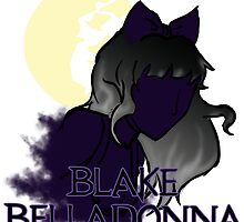 Blake Belladonna Light by MidoriKyoufu42