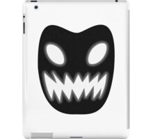 Naruto - Kyuubi Tailed Beast 4 Tails Face iPad Case/Skin