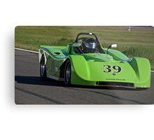 SCCA Racecar SRF 39 Metal Print
