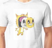 Departure Cat Unisex T-Shirt