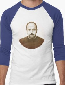 Louis Men's Baseball ¾ T-Shirt