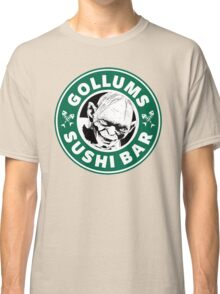 Gollums Sushi Bar Classic T-Shirt