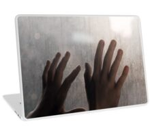 Light on The Other Side Laptop Skin