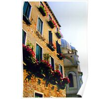 Venice Residence Poster