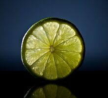 Luscious Lime by Danny Work
