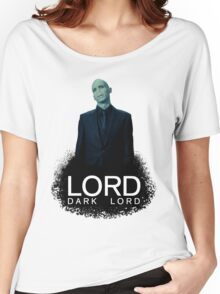 Dark Lord Brand Women's Relaxed Fit T-Shirt