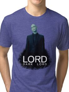 Dark Lord Brand Tri-blend T-Shirt