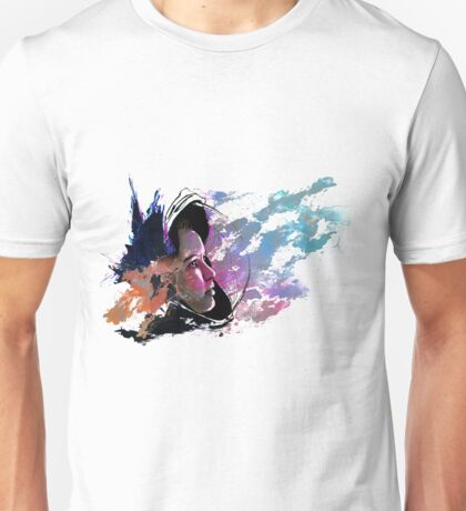 First Woman in space Unisex T-Shirt