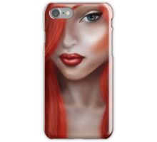 Ginger Snap iPhone Case/Skin