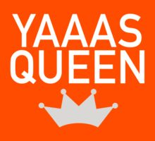 Yas Queen by juhsuedde