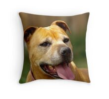 Kiera Throw Pillow