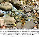 Love of God Romans 8:38-39 by Catherine Davis