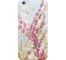 glorious spring iPhone Case/Skin