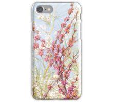 glorious spring iPhone Case/Skin