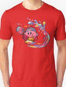 Kirby Paint T-Shirt