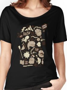 Salty Sea Women's Relaxed Fit T-Shirt