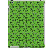Riddle Me This, Batman iPad Case/Skin
