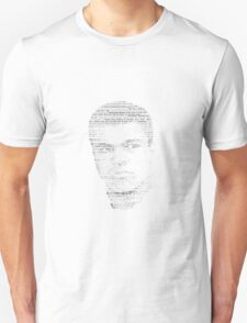 Rumble Young Man Rumble - Ali T-Shirt T-Shirt