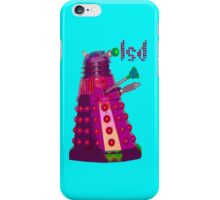 Bad Dalek iPhone Case/Skin