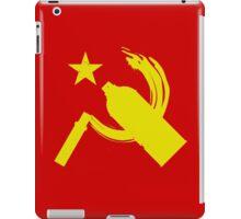 Red Tag iPad Case/Skin