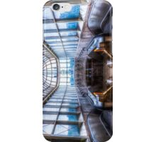 Yorkdale Subway Station iPhone Case/Skin