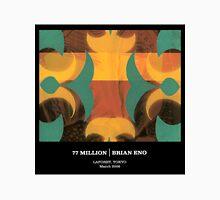 Brian Eno - 77 Million Paintings Unisex T-Shirt