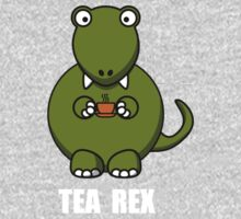 Tea Rex Dinosaur 2 Kids Clothes