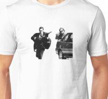 Heat - Heist Unisex T-Shirt
