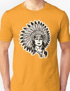 Geronimo Caligari Unisex T-Shirt
