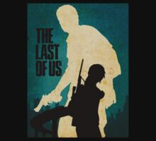 The Last of Us road to survival T-Shirt