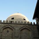 Mosques in Cairo by monirgouda