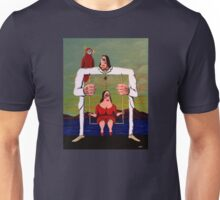 Swing of Love Unisex T-Shirt