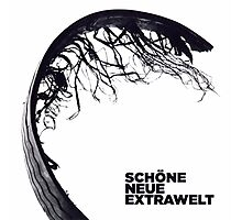 Extrawelt - Schone Neue Extrawelt Photographic Print