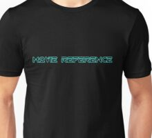 Movie Reference - TRON: Legacy Unisex T-Shirt