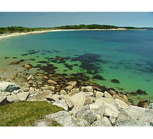 Clear Waters Photographic Print
